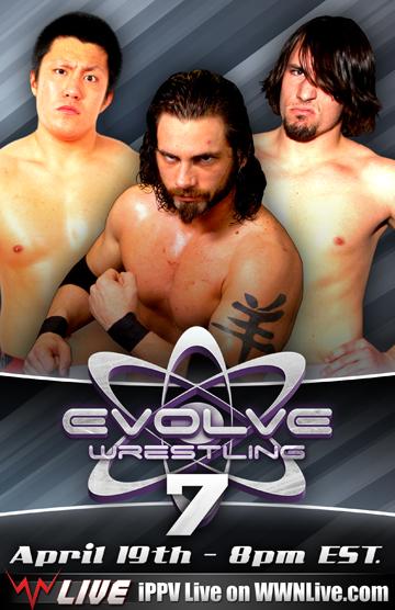evolve7